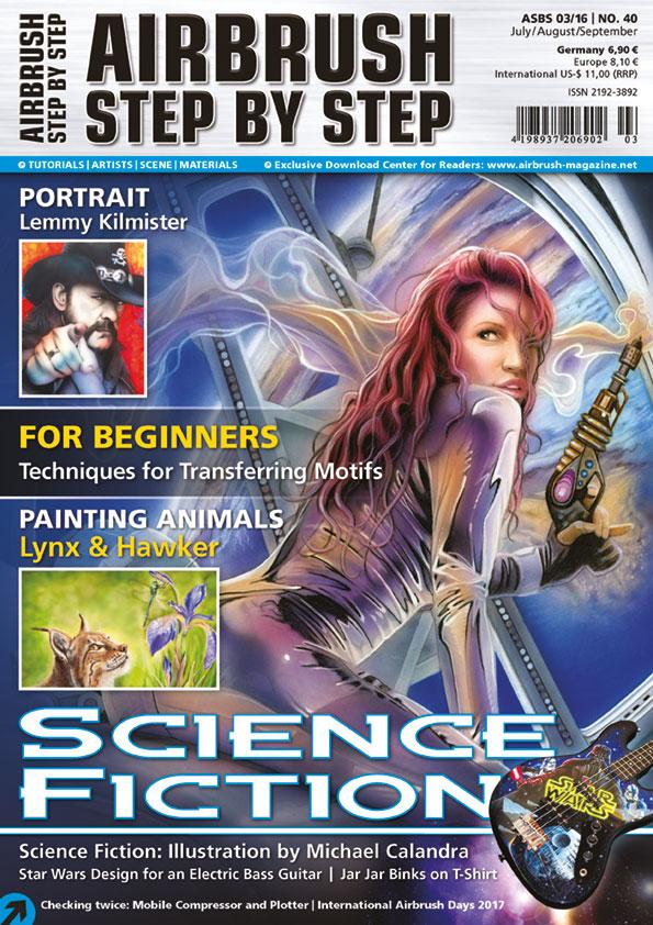 airbrush books free downloads