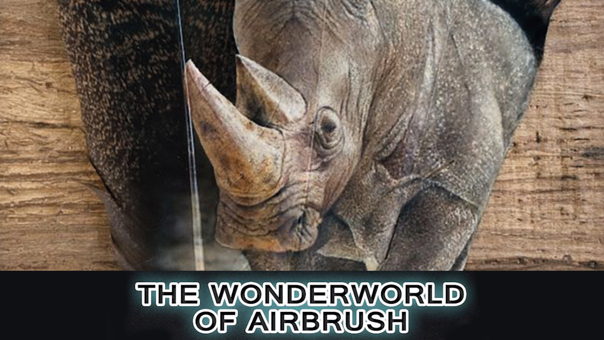 Rosmalen: 16th Wonderworld of Airbrush