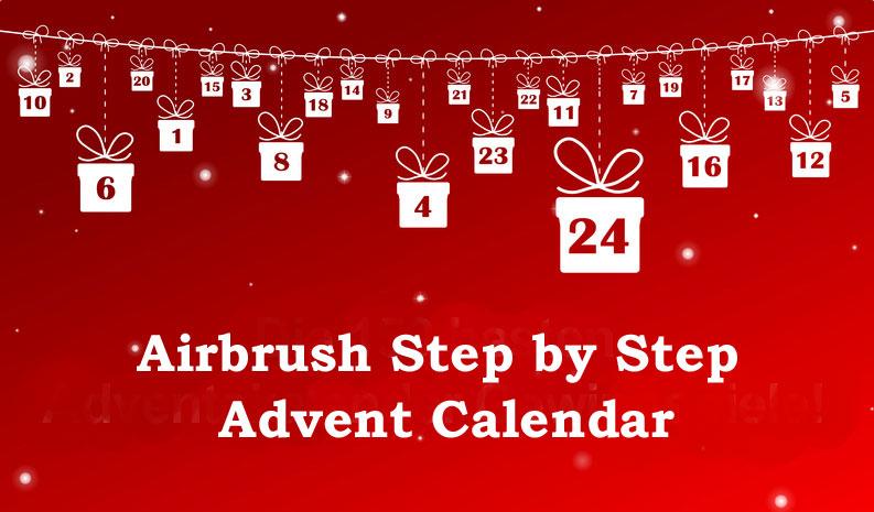 ASBS Advent Calendar on Facebook