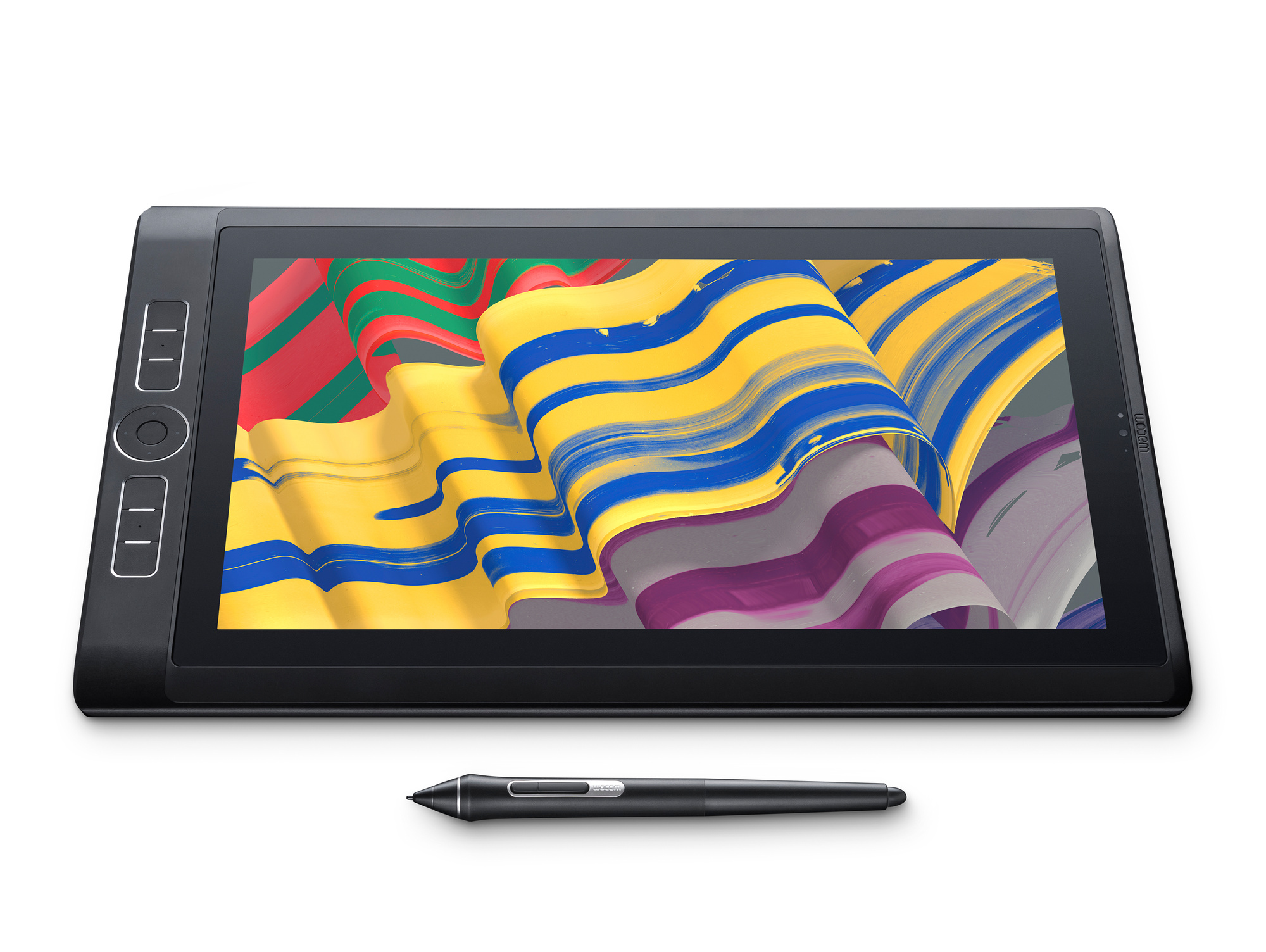Wacom Mobile Studio: PC and Pen-Display all in one