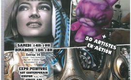 magazines artistique peinture
